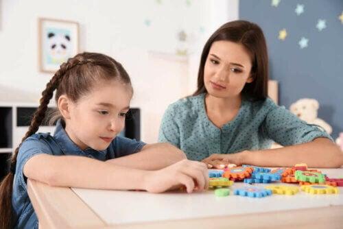 Come affrontare la quarantena con bambini affetti da disabilità intellettiva