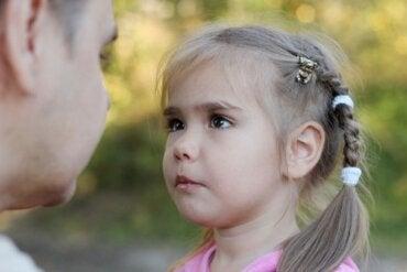 Alta sensibilità dei bambini: come individuarla