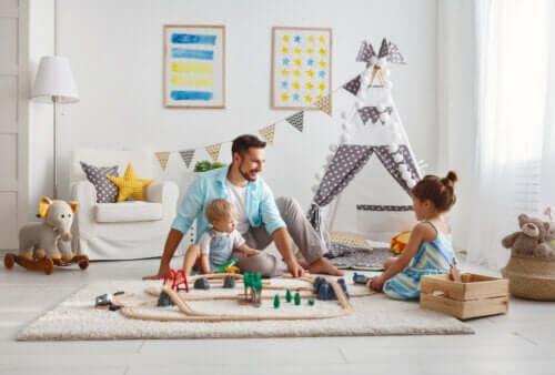 i giochi in famiglia sono un ottimo strumento che ci permette di passare piacevolmente la quarantena