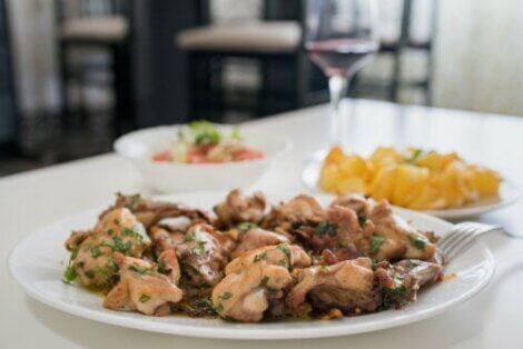 esistono diverse ricette sane ed economiche per cucinare durante l'isolamento