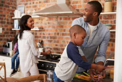 Ricette sane ed economiche per cucinare durante l'isolamento