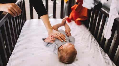 Culla per bambini: come scegliere quella giusta?