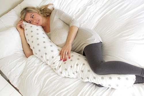 Benefici e usi dei cuscini per la gravidanza