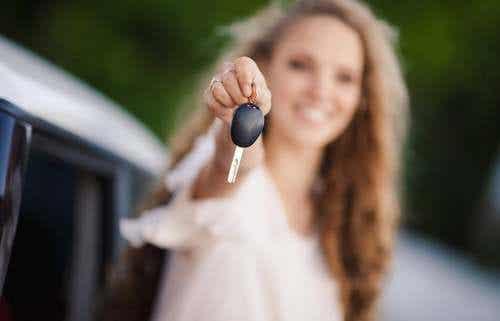 Consigli per guidare in gravidanza in tutta comodità e sicurezza