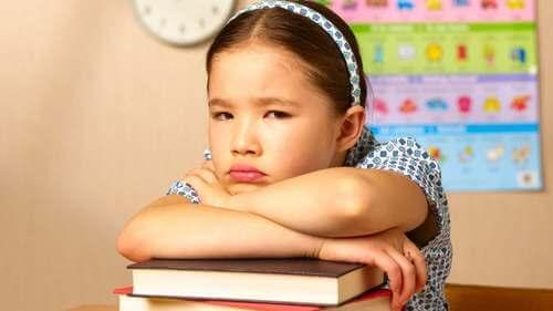 5 errori da non fare con i figli in età scolare