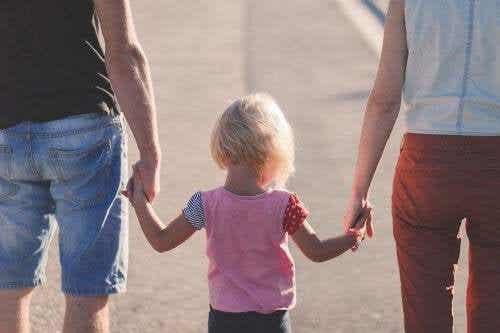 Stili genitoriali: che tipo di genitori siete?