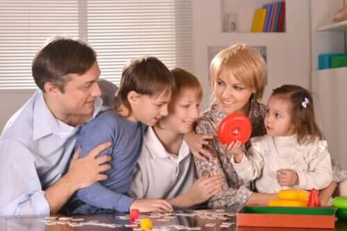 sono tante le opportunità a nostra disposizione per giocare in famiglia ai tempi del Covid-19