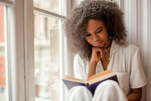 Perché è importante la lettura durante la quarantena