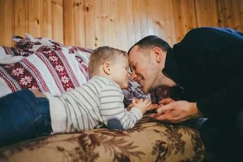 5 frasi che tutti i genitori dovrebbero usare