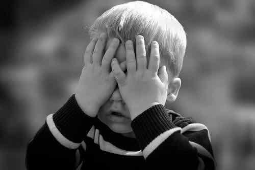 5 esercizi per gestire lo stress infantile