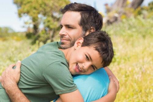 13 frasi che promuovono comportamenti positivi nei bambini