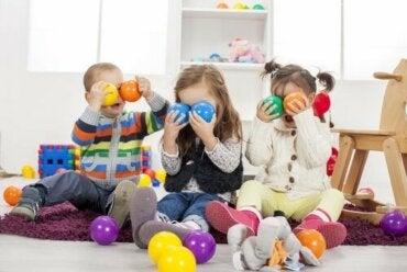 Troppi giocattoli pregiudicano il futuro del bambino?