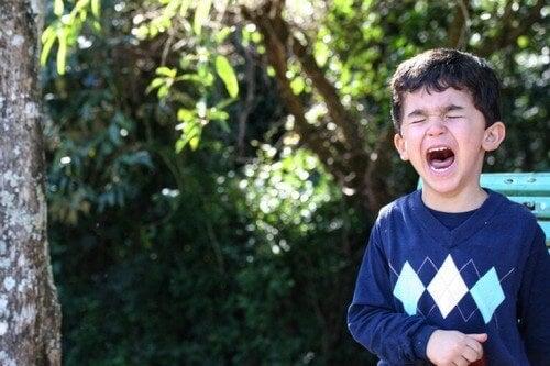 Capricci del bambino in arrivo: 10 segnali per riconoscerli
