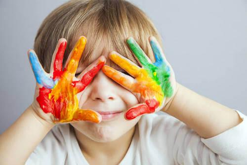 Il talento nei bambini: come identificarlo e svilupparlo