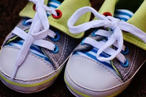 Come scegliere le scarpe per bambini