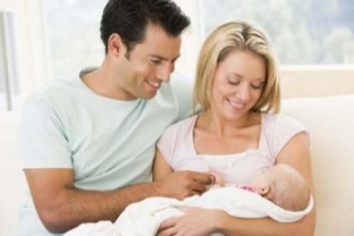 Consigli per i neo genitori