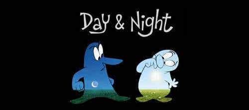 Quando il giorno incontra la notte: un corto per riflettere