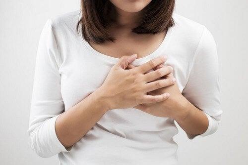 La mastite: cause, sintomi e trattamento