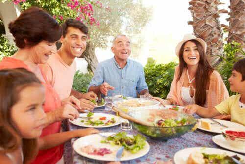 Come raggiungere la felicità nella famiglia ricostituita