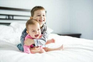 L'importanza di evitare i confronti tra fratelli