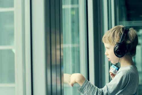 Autismo nei bambini: sono autistico e posso imparare