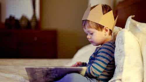 Le migliori favole della buonanotte da leggere ai bambini