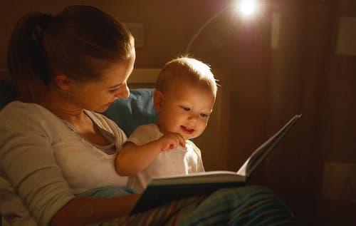 Libri sonori per chi ha bambini piccoli