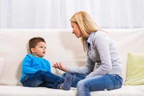 Come insegnare ai figli a negoziare per la vita