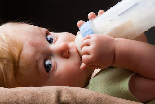 Latte in polvere formula 1: come sceglierlo?
