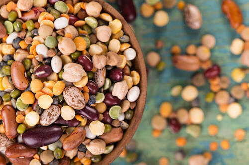 I legumi: 5 curiosità da conoscere