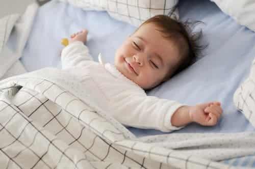 Regressione del sonno nei bambini: cos'è e come superarla