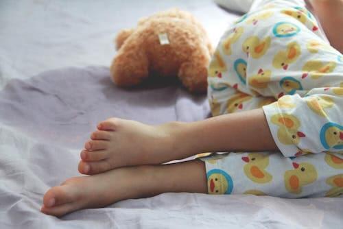 Enuresi notturna nei bambini: cosa fare?