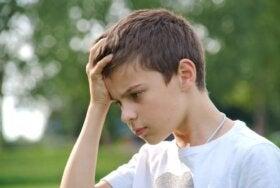 Come bisogna comportarsi quando i figli sbagliano?