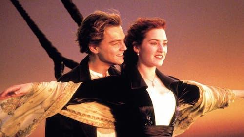 I più bei film d'amore da vedere assolutamente