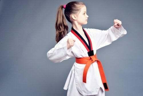 Come insegnare a vostro figlio a difendersi