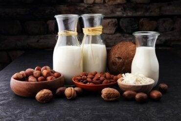 Le bevande vegetali per neonati e bambini possono sostituire il latte?