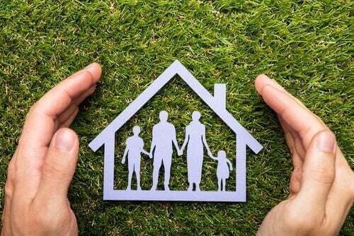 Come rendere la casa un luogo sicuro per il vostro bambino