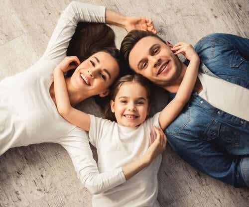 Rafforzare i vincoli familiari in tempi di crisi