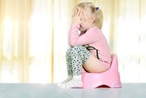 Gastroenterite nei bambini: cosa c'è da sapere?