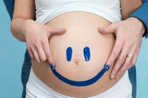 8 sintomi pre parto che ci indicano l'inizio del travaglio