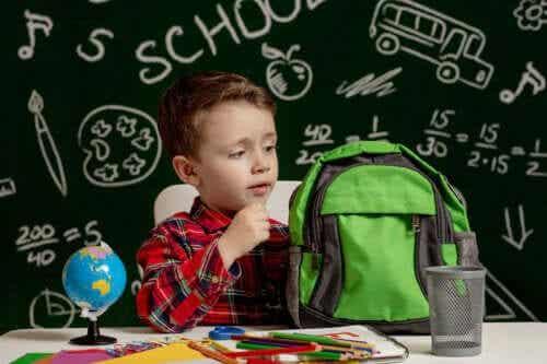 Dall'asilo alla scuola primaria: 3 consigli per una buona transizione