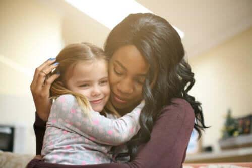 Sentirsi madri per la prima volta: quando vi è accaduto?