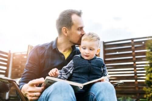 Stimolare i bambini alla lettura: 4 utili idee