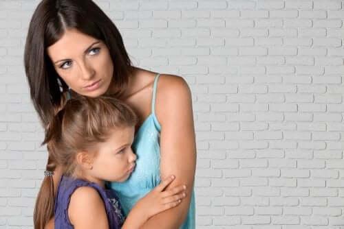 Famiglie separate: quali sono le conseguenze emotive?
