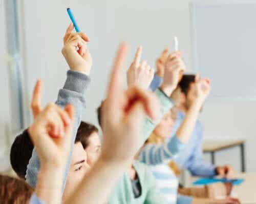 Lavorare sulle emozioni in classe: perché è importante?