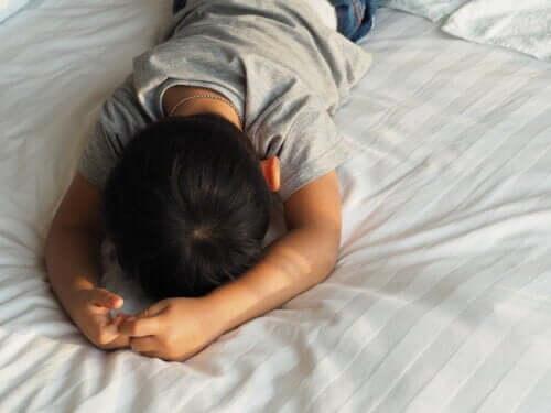 Problemi di autoregolazione nei bambini: cosa fare?