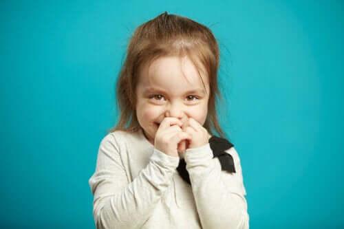 Vergogna tossica nei bambini: come la sviluppano?