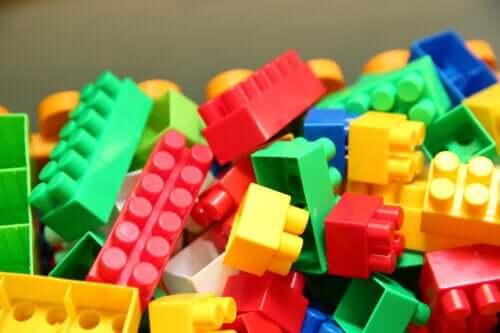 LEGO Education: i benefici nell'educazione dei bambini