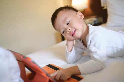 Disconnessione digitale dei bambini: come fare?