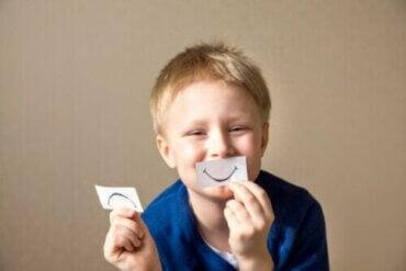 Il termometro delle emozioni: come usarlo in classe